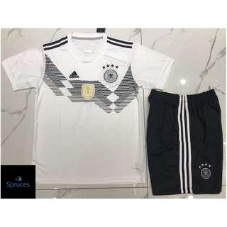 BNWT Germany 2018 World Cup Football Jersey Shirt