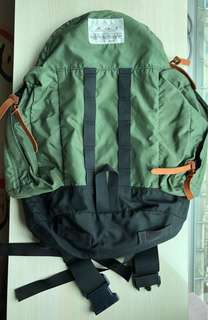 Gregory Wayne Day Pack 30 週年 特別版 made in USA