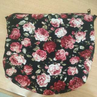 Pouch/Make up Bag