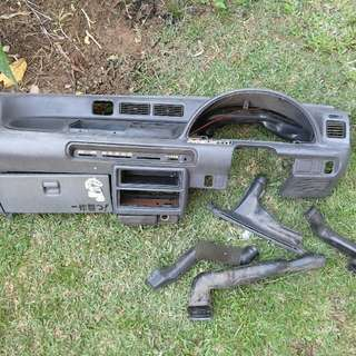 Dashboard kancil spare part
