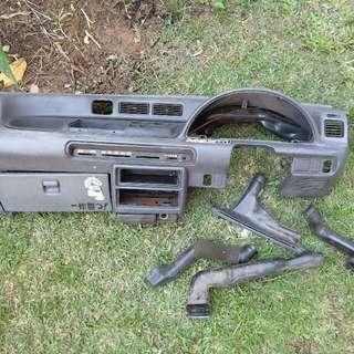 Dashboard kancil spare part