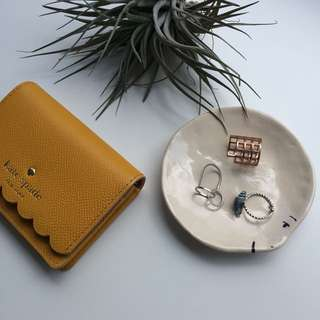 Face Plate/Dish - Small