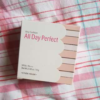 Etude House All Day Perfect