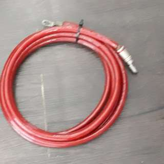 HERCULES High Current Power Cable