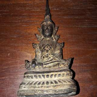 Phra Ratanakosin.