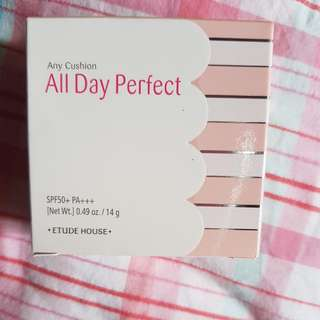 Etude House Refill All Day Perfect