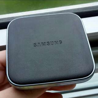 (Authentic) Samsung S5 wireless charger