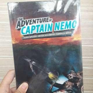 The Adventure of Captain Nemo - Indonesia