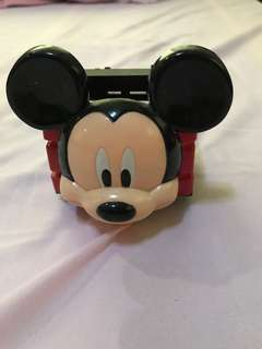 Cellphone holder Mickey Mouse
