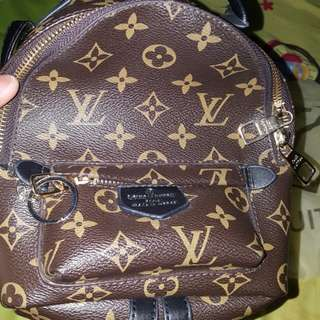 Louis vuitton bag semi premium