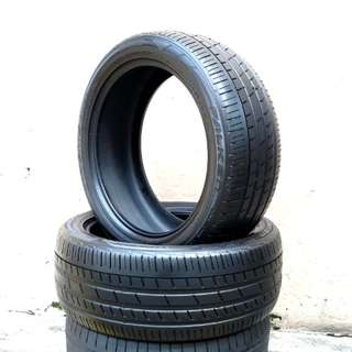 Used 255/45 R20(Sold) Falken (2pcs) 🙋‍♂️