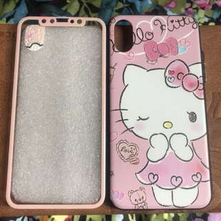 Hellokitty Iphone x case