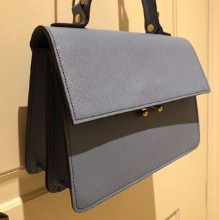 Gorgeous Light blue purse