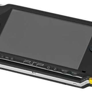 Looking for PSP 3000 / 3001