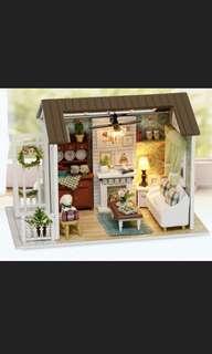 DIY小屋 -  美好歳月
