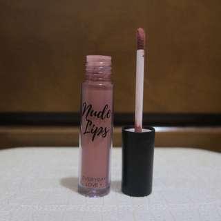 Everyday Love Nude Lips Shade No. 5
