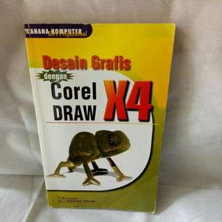 Design Grafis Corel Draw X4