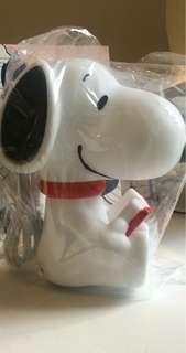 Snoopy 枱燈
