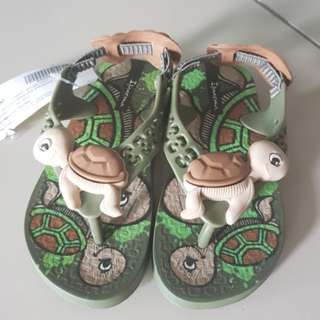 Ipanema Infant Sandals *NEW* (size : US 7)