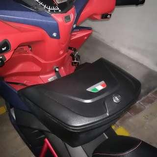 Bakul Honda RS150 (GIVI ORI)