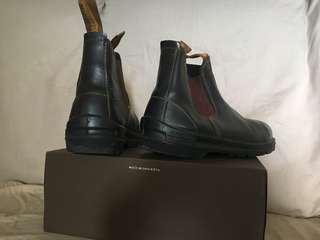 Blundstone Steel Cap boots Used men's size 6.5