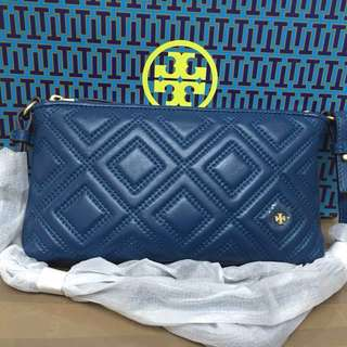 美國專櫃Tory Burch FLEMING CROSS