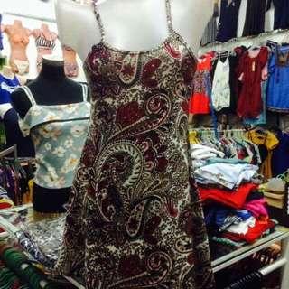Summer Dress @280php