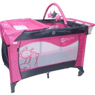 Baby One Play Pen