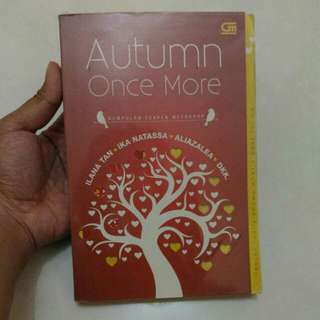 [PRELOVED] Kumpulan Cerpen: Autumn Once More