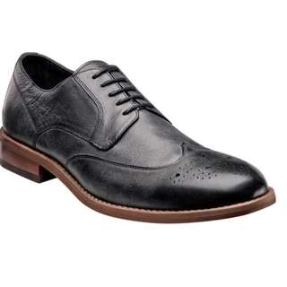 Florsheim Extra Wide Rockit Wing Ox Size US 9 3E