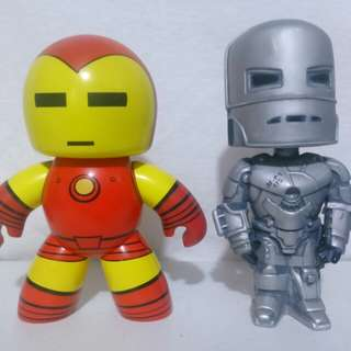 Ironman collectibles