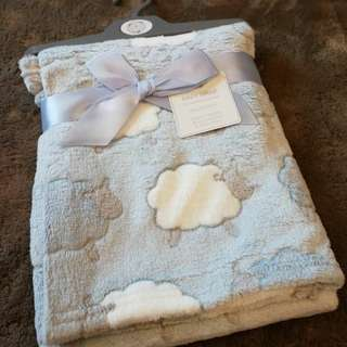 baby wrap blanket
