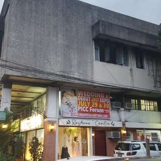 Profitable Building at Prime Marikina City Location