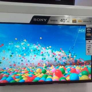 Cicilan TV LED tanpa kartu kredit promo bunga 0% 6 & 9 bulan