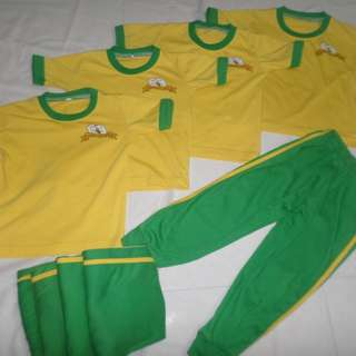UNIFORM TADIKA CIC