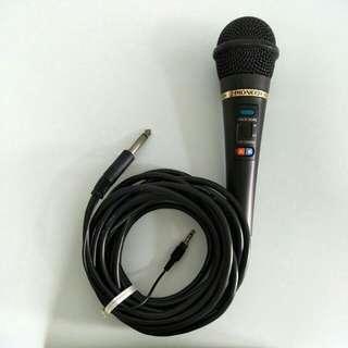 Pioneer Karaoke Microphone DM-C530