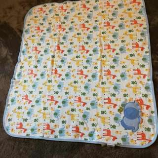 Baby Blanket (mom's care)