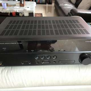 Yamaha RX-V 367 5.1 Channel Home Theatre Receiver Amplifier