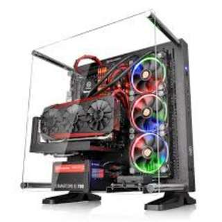 Thermaltake Core P3 - CA-1G4-00M1WN-00
