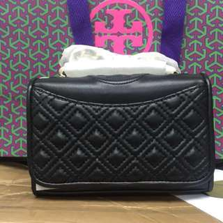 美國專櫃Tory Burch Fleming Mini Bag
