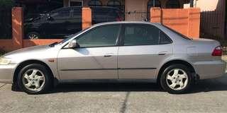 Honda Accord 2000 VTi VTEC / AT