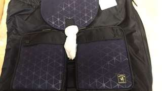 Porter International全新 背包 背囊 低於半價