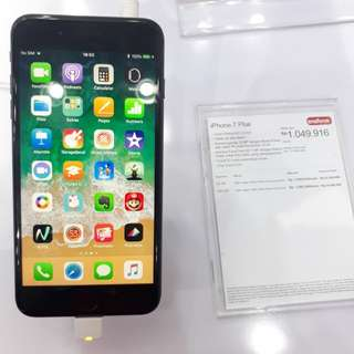 Kredit Iphone 7 plus 32GB proses cepat
