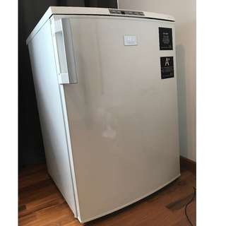 AEG Upright Freezer