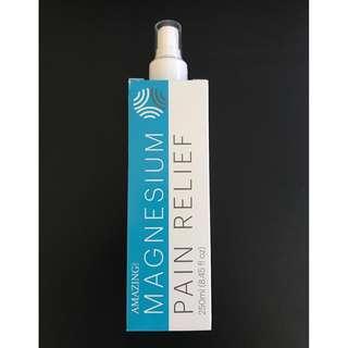 Amazing Oil Magnesium Pain Relief Spray 250ml