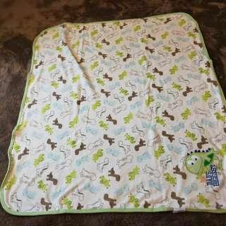 baby blanket (mom's care)