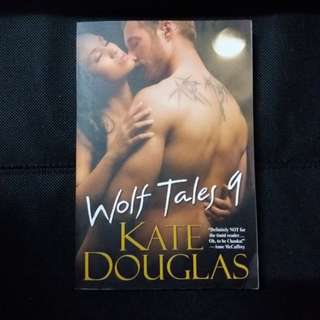 Wolf Tales 9 by Kate Douglas