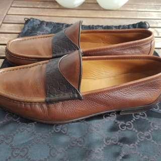 Authentic Gucci shoe