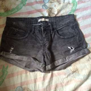 Springfield shorts 30inches
