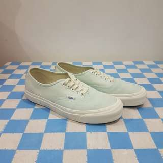 Vans Authentic OG LX Sprout Green
